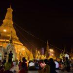 DAY29 タイ・チェンマイからミャンマー・ヤンゴンへ✈︎