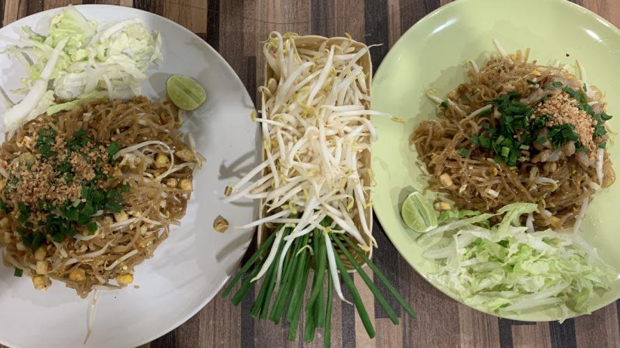 DAY28 トークセンマッサージとチェンマイ麺祭り