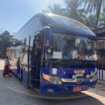 【DAY37・ミャンマー】キンプンからヤンゴンへ