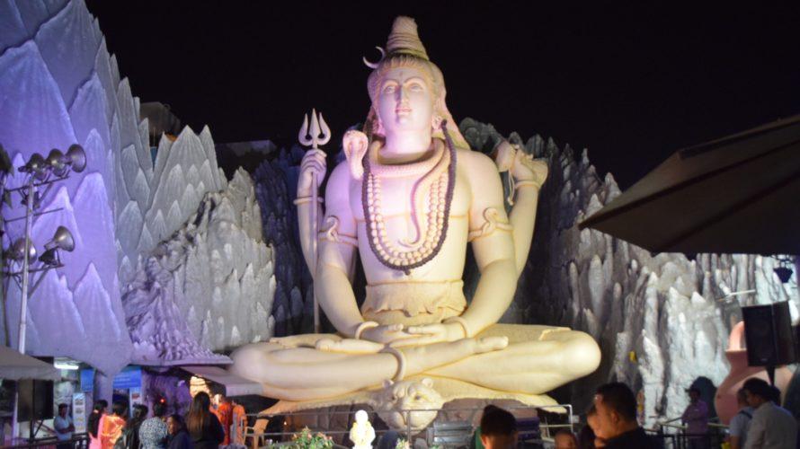 【DAY44・インド】コルカタからバンガロールへ移動&バンガロール半日観光