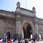 【DAY53・インド】ムンバイ観光