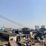 【DAY54・インド】スラムドッグミリオネアの舞台へ(ムンバイ ダラヴィ地区)