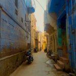 【DAY58・インド】ジョードプルで食べ歩き