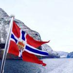 【DAY80・ノルウェー】フィヨルド旅!ナットシェルでオスロからベルゲンへ
