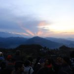 【DAY73・ネパール】絶景?!サランコットの丘!北欧に向けて買い物DAY!