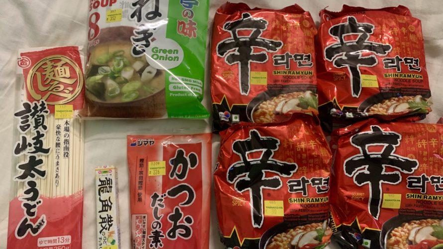 【DAY66・インド】ジャイプールからデリーへ!日本食スーパー大和屋へ!