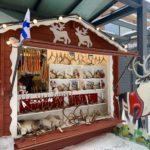 【DAY88・フィンランド】ARKTIUM博物館へ/犬ぞりツアー探し