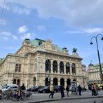 【DAY110・オーストリア】僅か4ユーロ!ウィーンで立ち見オペラ鑑賞!