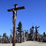 【DAY103・リトアニア】リガからシャウレイ 十字架の丘経由ヴィリニュスへ