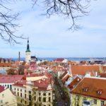 【DAY100・エストニア】中世の街タリンを堪能
