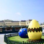 【DAY111・オーストリア】ウィーンにて1日観光の日