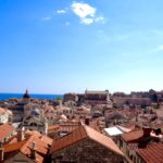 【DAY121・クロアチア】ドゥブロヴニクの絶景を求めて