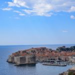 【DAY120・クロアチア】「アドリア海の真珠」ドゥブロヴニクの絶景スポット巡り