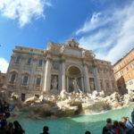 【DAY131・イタリア】ローマの無料観光スポット巡り