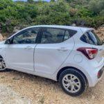 【DAY139・ギリシャ】ザキントス島 レンタカー申込み