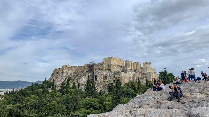【DAY142・ギリシャ】さよならザギントス島!いざアテネへ!!