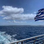 【DAY138・ギリシャ】アテネからザキントス島へバス&フェリーで移動