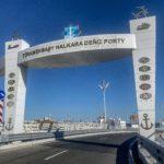 【DAY165・トルクメニスタン】地獄の門からアシガバード経由トルクメンバシへ