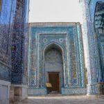 【DAY157・ウズベキスタン】青の都?サマルカンドへ
