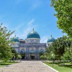 【DAY161・ウズベキスタン】トルクメニスタン トランジットビザついに受取!!