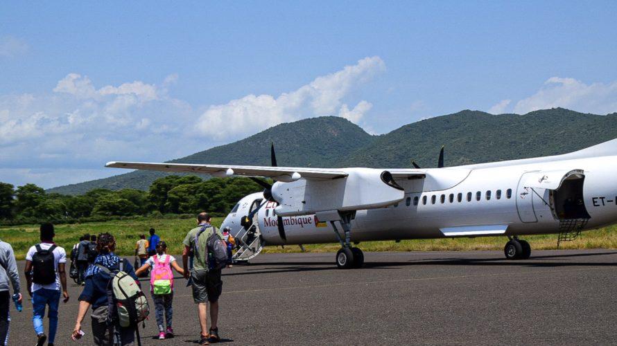 【DAY199・エチオピア】アルバミンチからアディスアベバへ!体調不良により飛行機で、、、