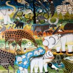 【DAY211・タンザニア】キリマンジャロコーヒーを堪能☕️モシからルサカ(ザンビア)へ向けて移動✈︎