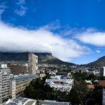 【DAY233・南アフリカ】テーブルマウンテンに登ろうと思ったけど・・・⛰