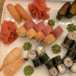 【DAY243・ウクライナ】キエフからリヴネへ🚌リヴネの寿司はどんなものか・・・