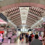 【DAY250・スペイン】バレンシア観光&バレンシアから日本に荷物を送付🗃果たして値段は・・・
