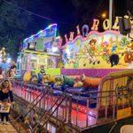【DAY251・スペイン】ブニョールでトマティーナ(トマト祭り)前夜祭へ🍅