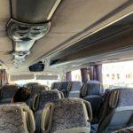 【DAY278・モロッコ】トドラ渓谷からマラケシュまで「CTMバス」で移動🚌