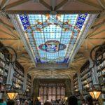 【DAY287・ポルトガル】ハリーポッターの世界観!?ポルトの世界一美しい本屋とは・・・📕