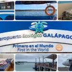 【エクアドル・ガラパゴス諸島】移動方法・宿まとめ