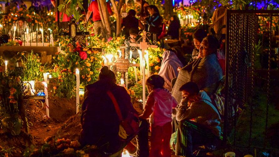 【DAY316・メキシコ】オアハカで迎える本場の死者の日💀それは、「リメンバー・ミー」の世界⚰