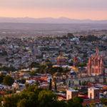 【DAY326・メキシコ】グアナファトから日帰りで世界遺産の街「サン・ミゲル・デ・アジェンデ」へ🚌