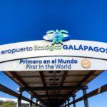 【DAY328・ガラパゴス諸島】ついに動物の楽園ガラパゴス諸島へ🐢