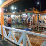 【DAY343・エクアドル 】日本の裏側の温泉はこんな感じだった♨️