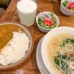 【DAY353・ペルー 】クスコで食べる日本風カレーが美味い🍛体調不良日・・・