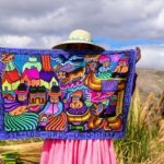 【DAY357・ペルー 】プーノからチチカカ湖日帰りツアーに参加⛴