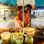【DAY346・エクアドル 】世界遺産クエンカの街のグルメが美味い🐷