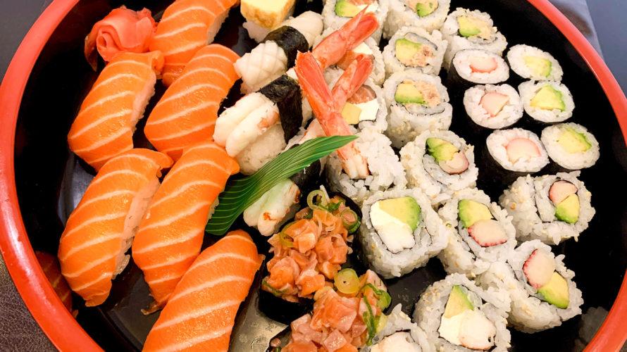 【DAY379・アルゼンチン】プエルトナタレスからエルカラファテへ🚌日本食がやっぱりうまい🍣