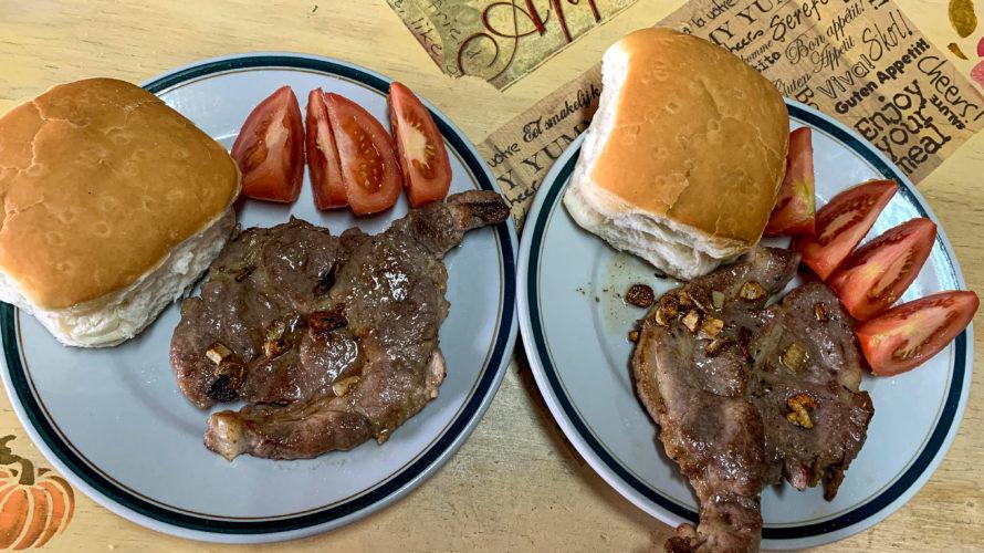 【DAY380・アルゼンチン】アルゼンチンはやっぱり肉が安い🐷