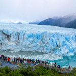 【DAY381・アルゼンチン】ペリトモレノ氷河を見学❄️大崩落の迫力が圧巻すぎる!!
