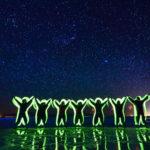 【DAY362・ボリビア 】ウユニに到着!!ウユニ塩湖のサンセット&星空ツアーへ!!!!